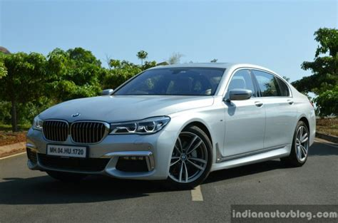 2017 Bmw 7 Series by 2017 Bmw 7 Series M Sport 730 Ld Review