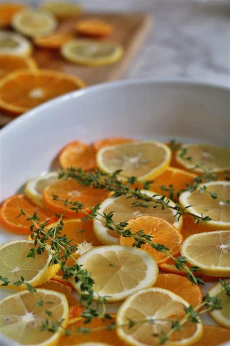 alison romans slow salmon salmon seasoning stuffed