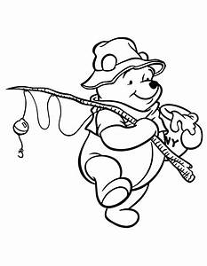 Coloring Page - Winnie the pooh coloring pages 67