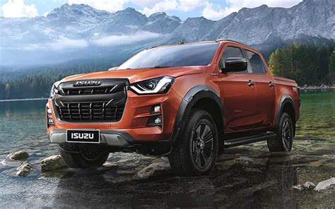 Since 1916, the isuzu brand has been indelibly linked to passion, precision and performance. 2021 Isuzu D-Max: Design, Specs, Release - 2020-2021 ...