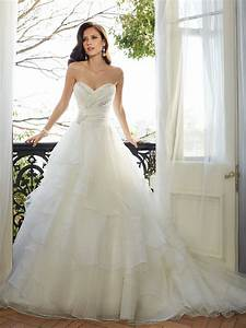 bridal summer wedding dresses dresscab With summer wedding dresses