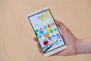 Everything You Need To Know About The Gorgeous Huawei Mate 8