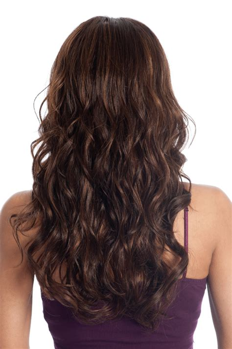 Information About Curly Brown Hair From The Back Yousense Info