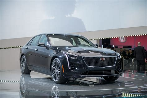 2019 Cadillac Ct6 Review, Ratings, Specs, Prices, And