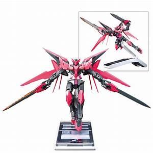 Gundam Exia Dark Matter Model – High Grade Build Fighter ...