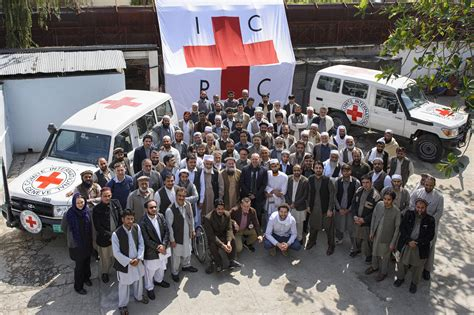 News Afghanistan by Afghanistan News Icrc