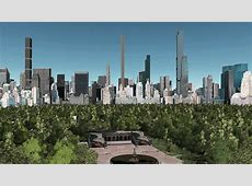 Trump Parc East, 100 Central Park South, NYC Condo