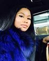 Nicki Minaj Latest Instagram Picture 2017 | Damn Sexy