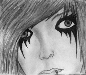 Andy Biersack [Perfect Weapon] by Cuziie-xx on DeviantArt