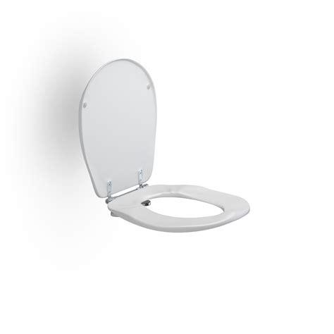 pressalit wc sitz pressalit care toiletten deckel