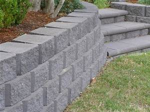 Home Depot Retaining Wall Blocks — John Robinson Decor