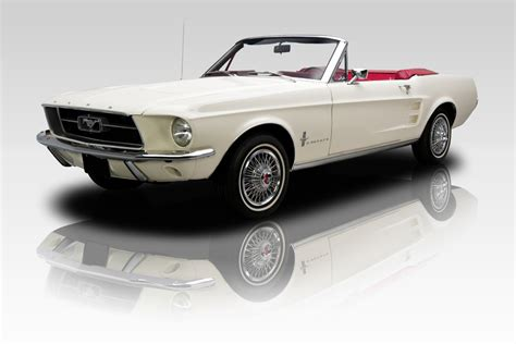 Brand New Muscle Cars 1967 Ford Mustang Replica .html