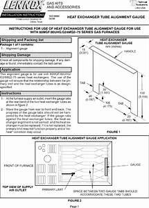 80uhg Lennox Furnace Wiring Diagram