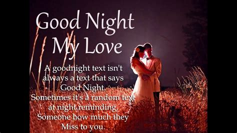 good night  love quotes pictures  images