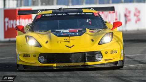 Corvette Racing Confirms 2018 24 Hours Of Le Mans Driver