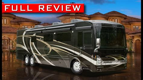 million dollar luxury motorhomes luxury class diesel rvs youtube