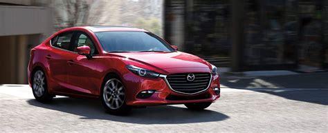 Mazda3 Vs. Cruze Vs. Civic Vs