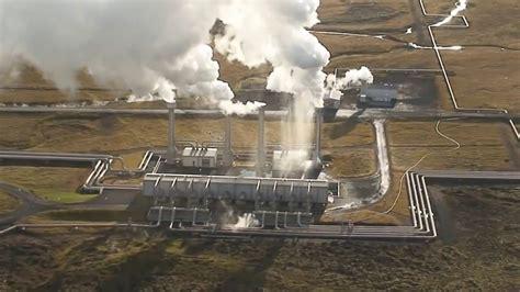 Геотермальная энергетика это. Что такое Геотермальная энергетика?