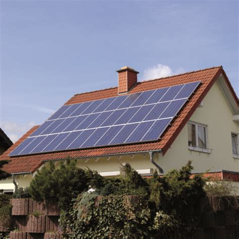 solar panels on houses why would you want to put solar panels on your home