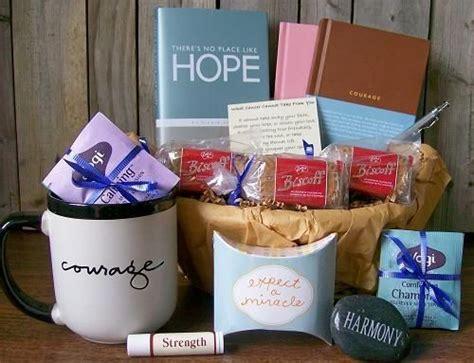 Chemotherapy Gift Basket Lamoureph Blog