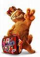Garfield: A Tail of Two Kitties   Movie fanart   fanart.tv