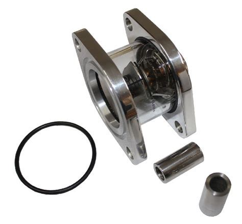Chevy Parts » Thermostat Housing Unit, Cool View, Chevy