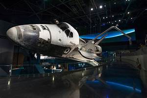 NASA's Space Shuttles: Where Are They Now?