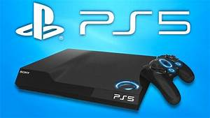 The PS5 out EARLIER than planned?? - YouTube  Ps5