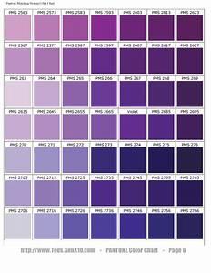 Pantone Color Chart Pms Screen Printing En 2020