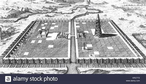 Der Garten Ischtar Gold by Iraq Babylon Stockfotos Iraq Babylon Bilder Alamy