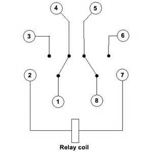 similiar 8 pin relay diagram keywords 11 pin relay wiring diagram 11 pin relay wiring diagram