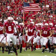 Look Nebraska Football Tailgating Spots  Pictures