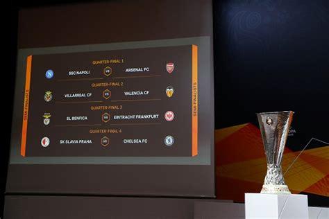 Dia berhasil membawa klubnya menjadi juara empat kali di liga kasta kedua di eropa itu. Hasil Undian Perempatfinal Liga Europa - Harianjogja.com