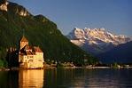 Swiss Beauty – Lake Geneva