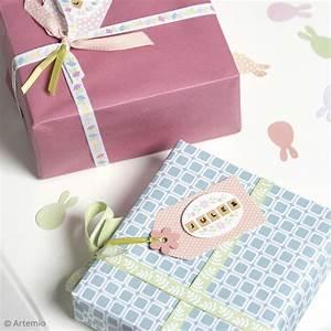 Comment Emballer Un Cadeau : tuto comment bien emballer un cadeau d 39 anniversaire ~ Melissatoandfro.com Idées de Décoration