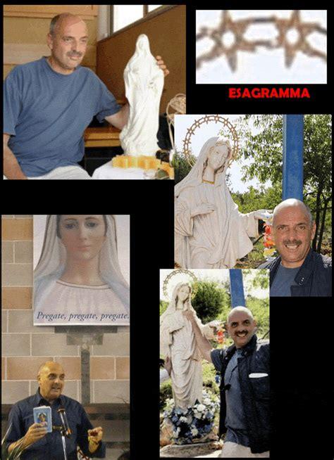 Madonna Della Ghiaia by Le Apparizioni Di Ghiaia Di Bonate