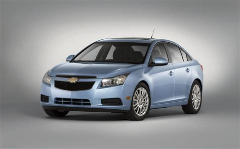 Chevrolet Cruze by Chevrolet Cruze 2012 Widescreen Car Wallpapers 02