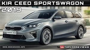 Kia Ceed Sportswagon 2019 : 2019 kia ceed sportswagon review rendered price specs ~ Jslefanu.com Haus und Dekorationen