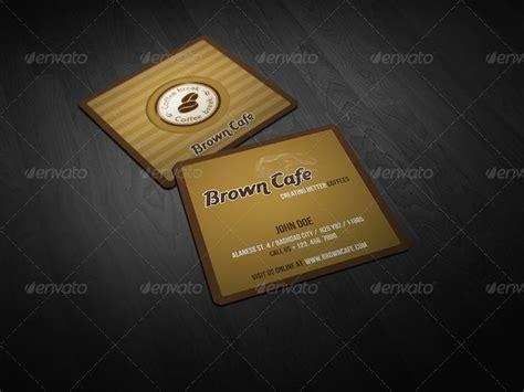 creative square business card templates ms word ai