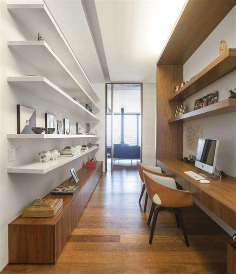 an open plan house with splendid views