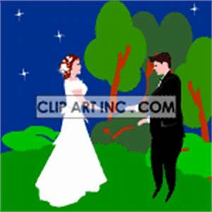 Royalty free married couple 120913 animation for Online gif wedding invitations
