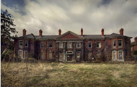 West Park Mental Hospital Abandoned