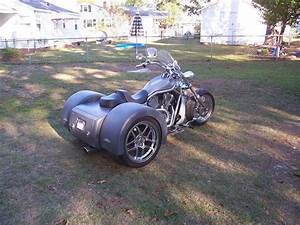 Us Trikes Trike Kits And Trike Conversions With Electric