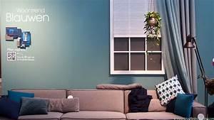 Interieur Blue monday? Interieur & kleur inspiratie met blauw • Stijlvol Styling Lifestyle