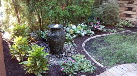 Aquascape Fountains by Water Fountains Fountainscapes To Match Your Style