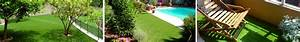 fiorellino paysagiste conseils pratiques gazon With amenagement tour de piscine 10 terrasse pavee ou carrelage nos conseils