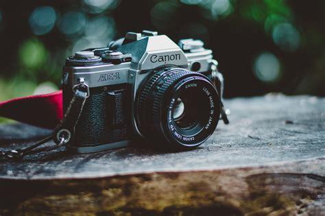Canon Ae-1 Hd Wallpaper