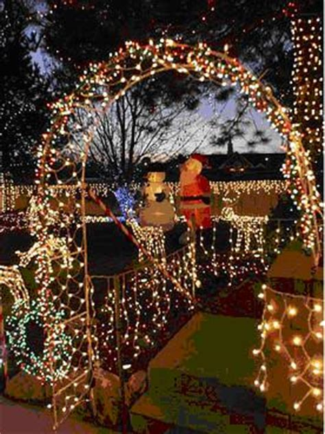 tour holiday lights galore traveling tips for
