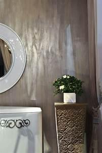 Peinture A Effet Metal : les 25 meilleures id es de la cat gorie peinture effet ~ Dailycaller-alerts.com Idées de Décoration