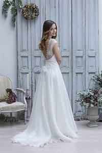 robe de mariee boheme chic choisissez votre modele With robe de marié pas cher avec bijoux mariee boheme